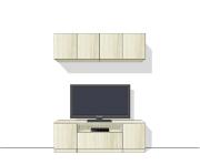 GRID-TVボード-T13
