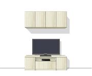 GRID-TVボード-T19