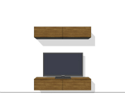 GRID-TVボード-T28