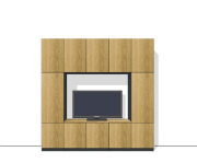GRID-TVボード-T43
