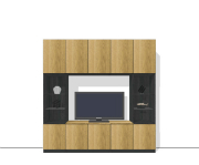 GRID-TVボード-T46