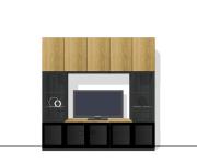 GRID-TVボード-T48