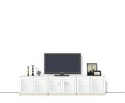GRID-TVボード-T54