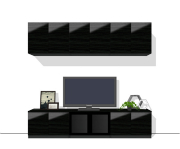 GRID-TVボード-T70