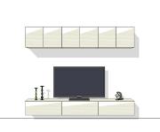 GRID-TVボード-T80