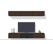GRID-TVボード-T85