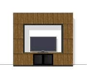 GRID-TVボード-T105