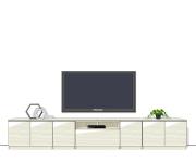 GRID-TVボード-T110