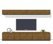 GRID-TVボード-T115