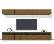 GRID-TVボード-T117