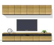 GRID-TVボード-T122