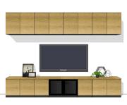 GRID-TVボード-T123