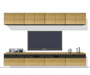 GRID-TVボード-T124