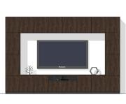 GRID-TVボード-T127