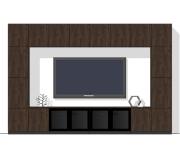 GRID-TVボード-T129