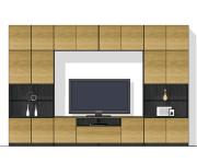 GRID-TVボード-T132